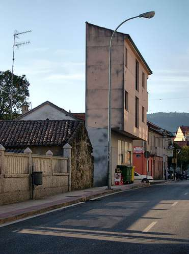 Urbanismo pintoresco