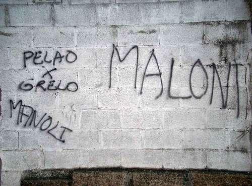 Manoli, mi amor