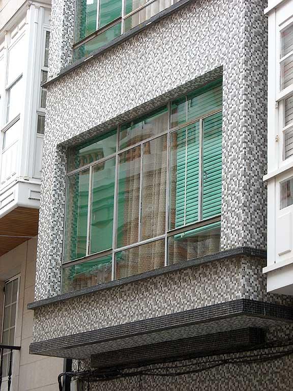 Bathroom Like Tiles As Cladding On Buildings China Asia & Tiles Outside House | Tile Design Ideas