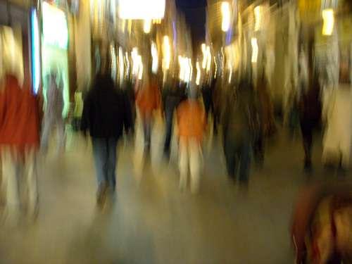 Nocturna de Coruña