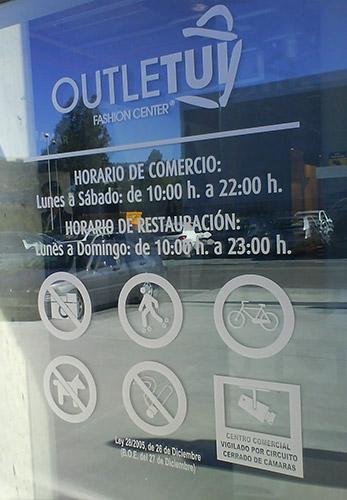 Outletui II
