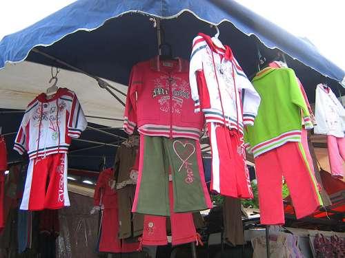 Feria de Vilanova