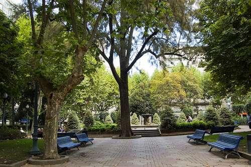 Parque de San Lázaro