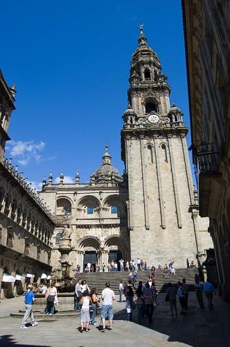 Plaza de Platerías