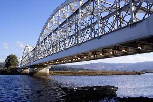 Puente de Caminha