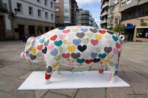 Cerdo amoroso