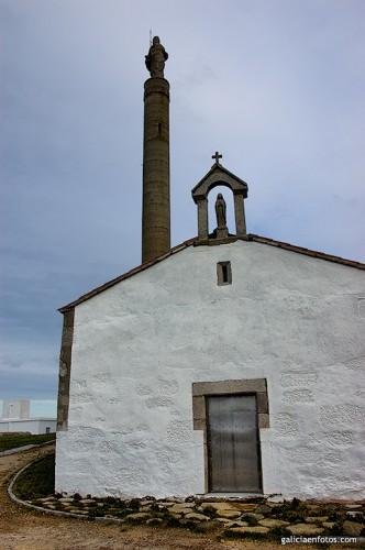 Capilla y monumento