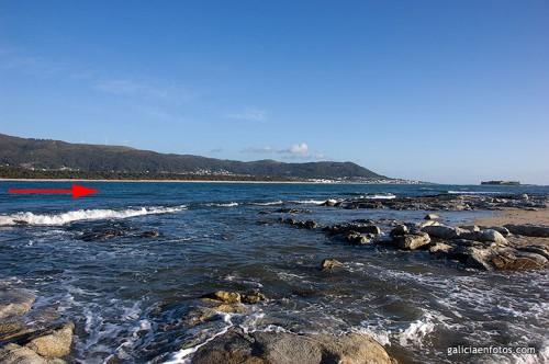 Camino del mar