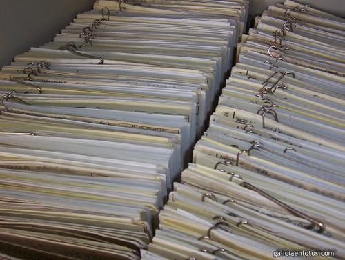 Papeles y papeles