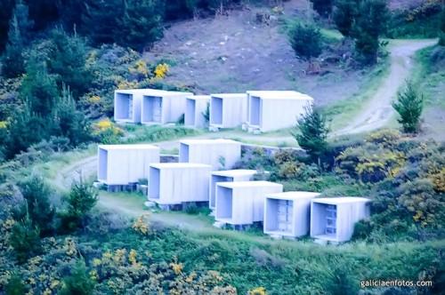 Cementerio de Finisterre
