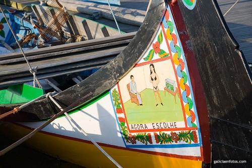 Barcas de Aveiro