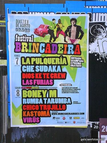 Festival Brincadeira