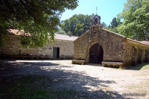 La capilla del Aloya