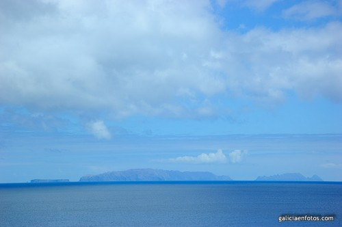 Islas Desiertas de Madeira