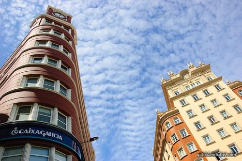 Dos edificios