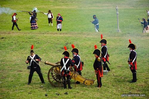 Batalla de Eiviña