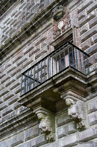 Soportes de balcón