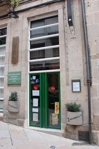 Restaurante Zarampallo