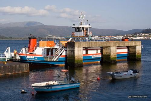 Ferry Caminha-Camponsancos