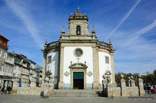 Iglesia de Barcelos
