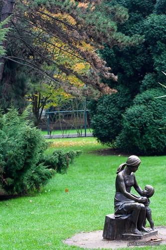 Parques de Oviedo