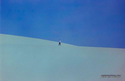 El indio de las dunas