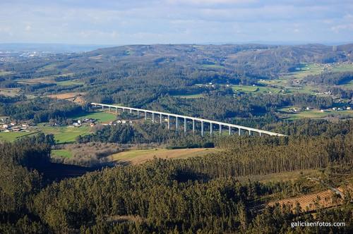 Viaducto más cerca