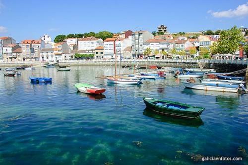 Puerto de Carril