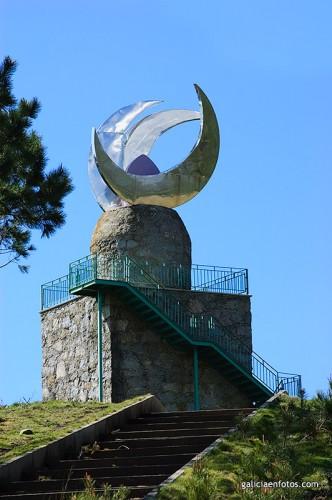 Mirador de las tres lunas