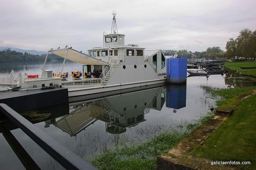 Ferry de Vilanova