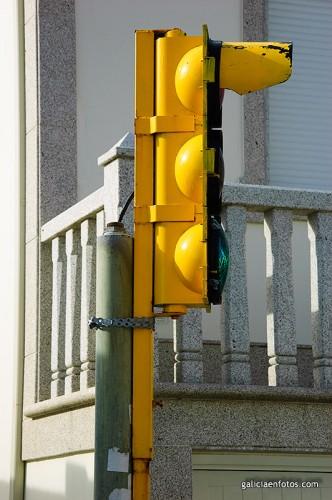 Bricolage semafórico