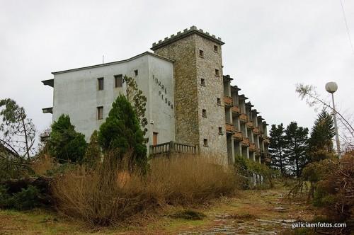 Edificio Torre Pedra