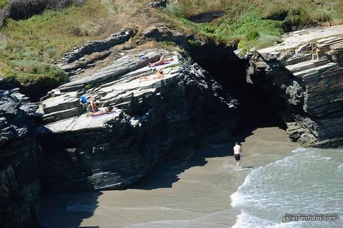 Playa sin playa