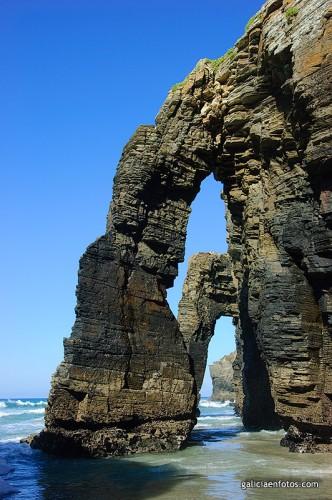 Arcos de la playa