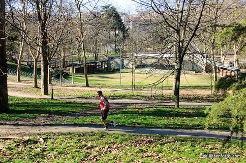 Parque de Castrelos