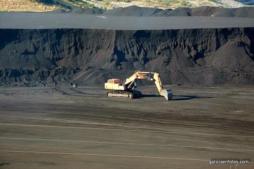 Almacén de carbón