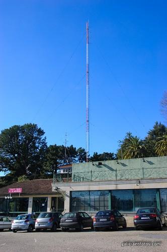 Antena de Vigo