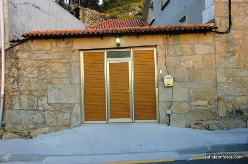 Puerta de Furancho