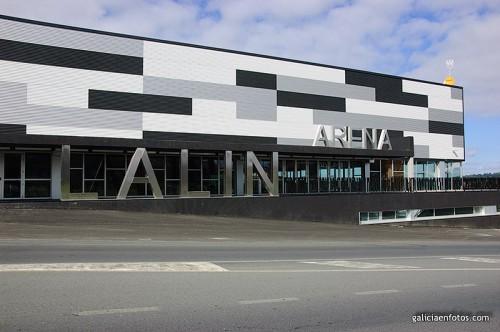 Lalín Arena