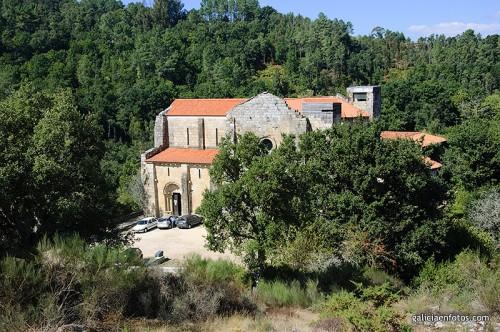Monasterio de Carboeiro
