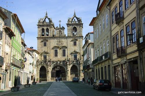 La catedral de Braga