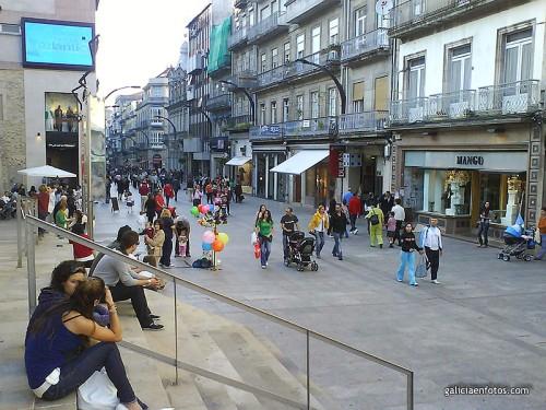 Calle del Príncipe