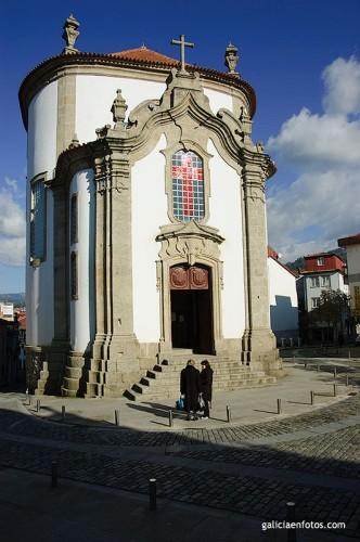 Iglesia de la Lapa