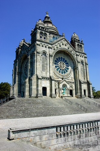 Santa Luzía