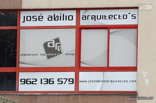 Arquitecto's