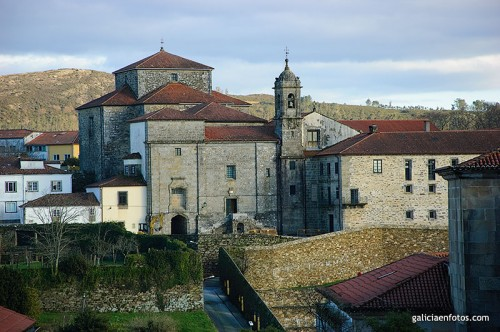 Colegiata de Santa Mara do Sar