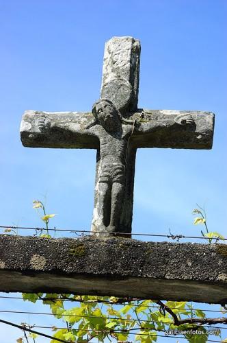 Cristo de las Coletas