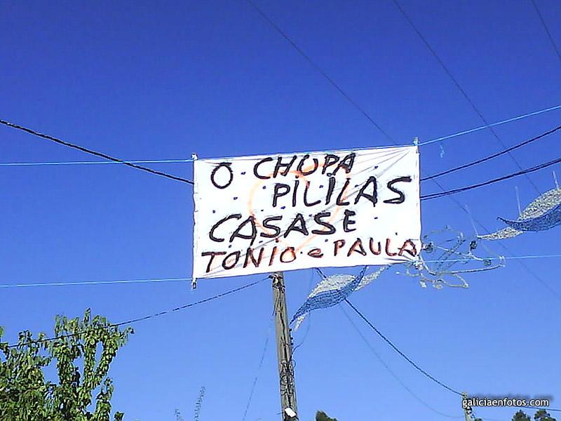 Galiciaenfotoscom Despedida
